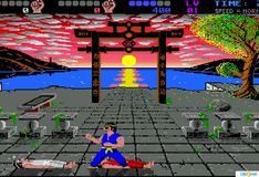Игра Японские бои