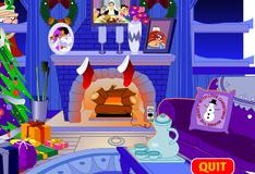 Игра Рождественский вор