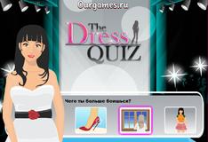 Игра Какое платье тебе подходит