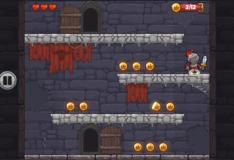 Игра Игры Доблестный Рыцар: Спасение Принцессы