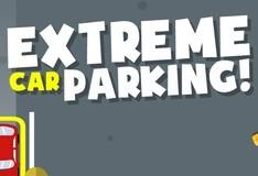 Игра Экстремальная парковка автомобиля