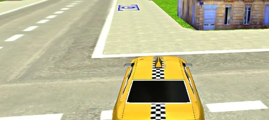 Водитель такси 2