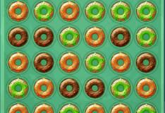 Игра Игры Морозные Пончики