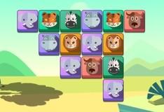 Игра Африканская саванна