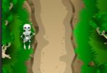 Играть бесплатно в Игры Викинг против скелетов