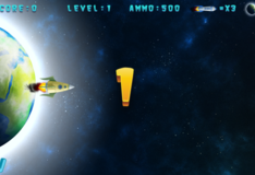 Игра Игры Космическое пространство