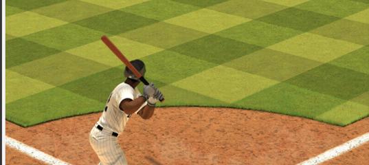 Игры Бейсбол Pro