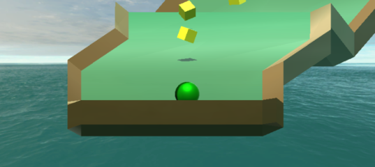 Игры Золотые Блоки