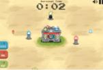 Играть бесплатно в Игра Защита крепости
