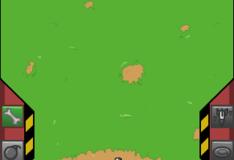 Игра Игра Турель Потрясений