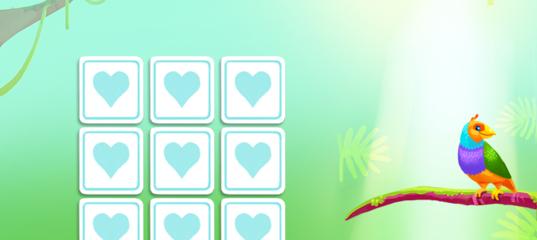 Игра Любовь Птицы