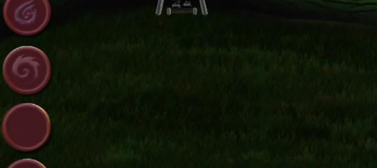 Игра На Вершине Холма-Хранитель