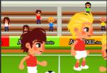 Игра Футбольное Безумие