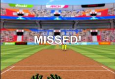 Игра Игра Крикет