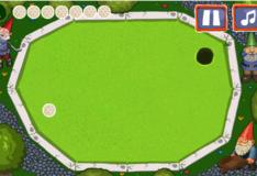 Игра Игра Мини-Гольф Королевство