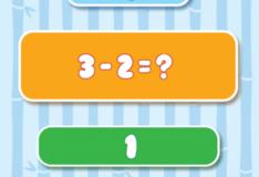 Игра Игра 1+2=3 панды?