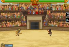 Игра ГТА: Игра Боги Арены