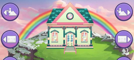 Игра Дом мечты