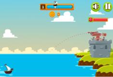 Игра Игра Опасность с моря