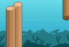 Игра Игра Рыбка Флафи