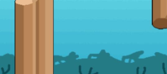 Игра Рыбка Флафи