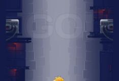 Игра Игра Прыжок, Побег
