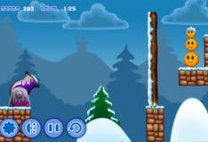 Игра Игра Лаунчер Зомби: Зимний Сезон