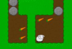 Игра Игра Морковный бум