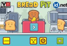 Игра Игра Хлеб Пит