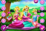 Игра Игра День принцессы