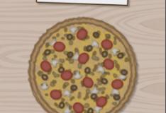 Игра Игра Пицца Молодчина