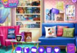 Играть бесплатно в Игра Книги Белль И Мода