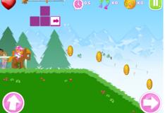 Игра Игра Дисней Девочек: Новая Весна