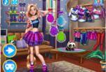 Играть бесплатно в Игра Принцесса Магазин
