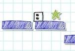 Игра Бумажный рывок