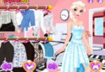 Играть бесплатно в Двойное свидание принцесс