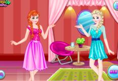 Игра Снэпчат Анны