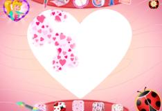 Игра Божья Коровка И Кот Нуар -  Любовные Записки