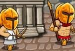 Играть бесплатно в Герои мифов