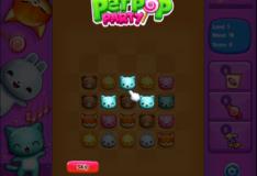 Игра Игра Поп-Группа Питомцев