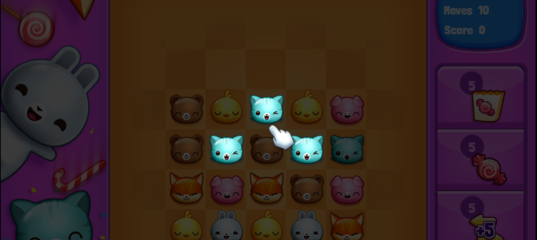Игра Поп-Группа Питомцев