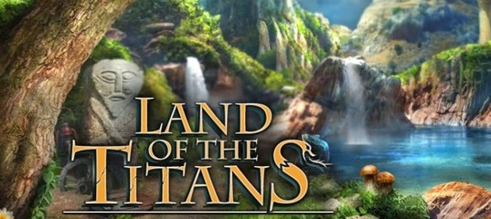Земля титанов