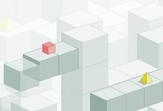 Игра Кубический экстрим