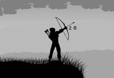 Игра Теневые лучники