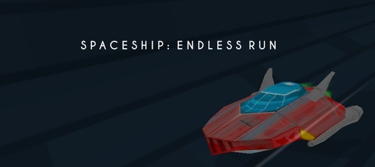 Бесконечный полет на космическом корабле