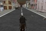 Crazy Biker