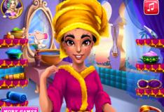 Игра Игра Арабская принцесса