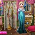 играйте в Игра Ледяной Королевы Свадебный Портной