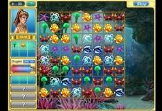Игра Магазин тропических рыбок 2