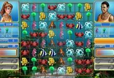 Игра Магазин тропических рыбок. Приключения Аннабель.